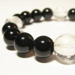 十二支の守り本尊 オニキス数珠ブレスレット