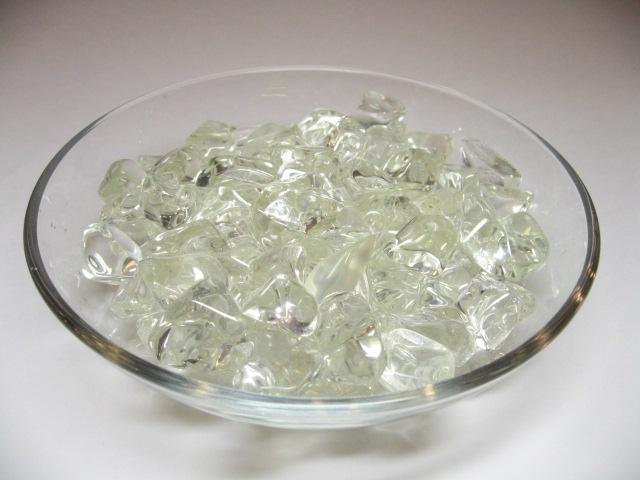 水晶高品質さざれ石