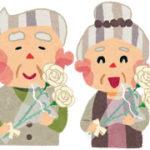 傘寿祝い 「人生儀礼・家庭のお祝い行事」
