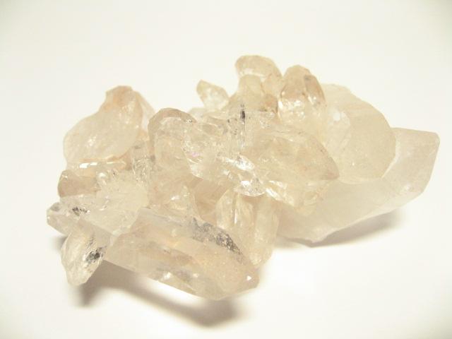 ヒマラヤを産地としたヒマラヤ産水晶クラスター