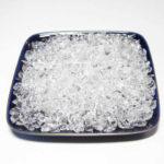 盛り塩のやり方・水晶でも出来る盛り塩のやり方