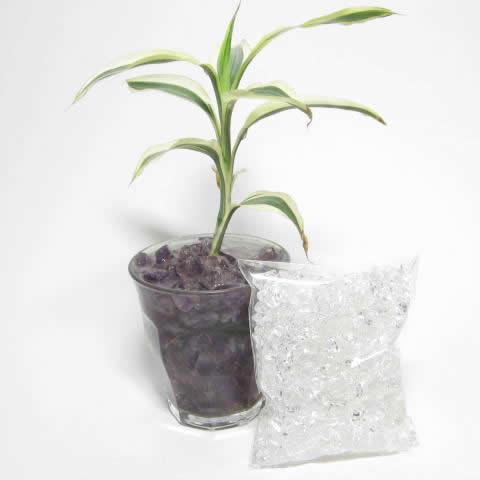 水晶さざれ石 浄化アイテム