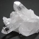 水晶クラスター原石