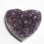 アメジストクラスター(紫水晶)原石